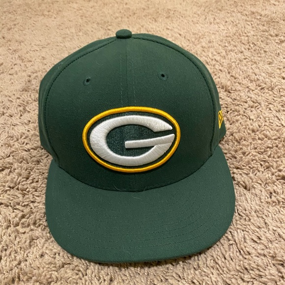 New Era Other - Green Bay packers hat
